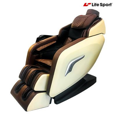 Ghế massage 5D LifeSport LS 8000